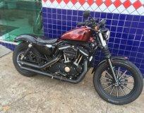HARLEY-DAVIDSON XL 883 STD 2013